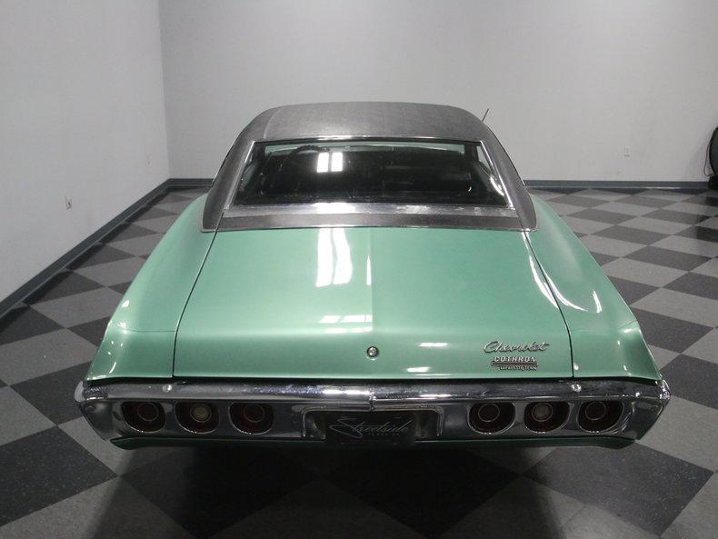 1968 Chevrolet Impala #17