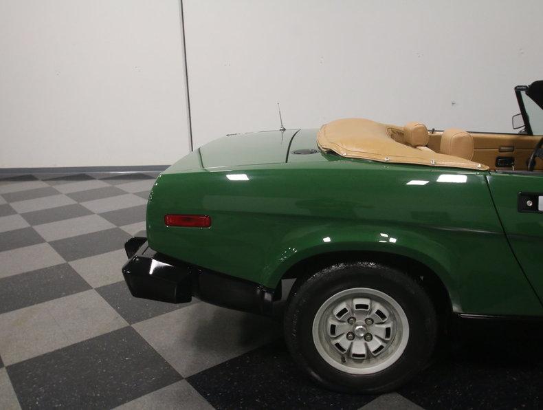 1980 Triumph TR7 #35