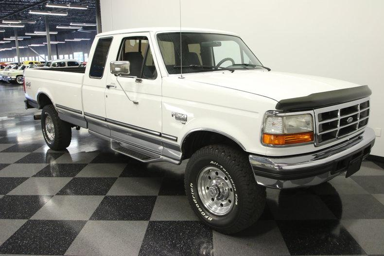 1997 Ford F-250 #24