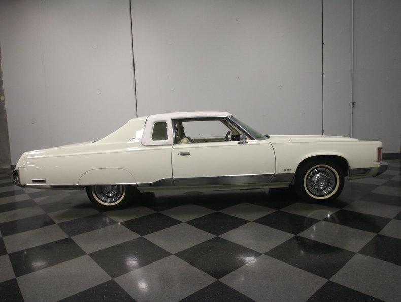 1975 Chrysler New Yorker Brougham #22