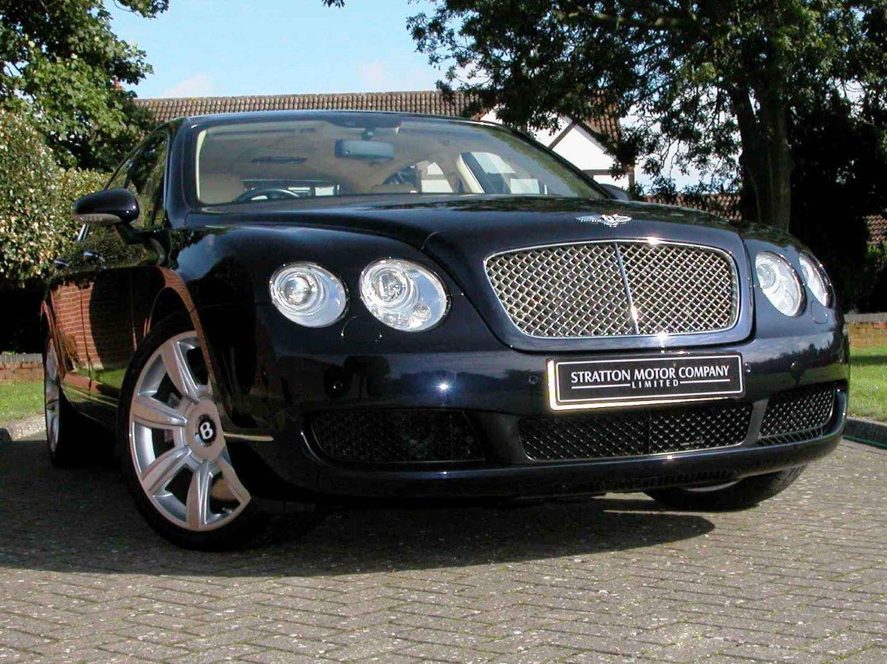 2006 Bentley Continental Flying Spur #0
