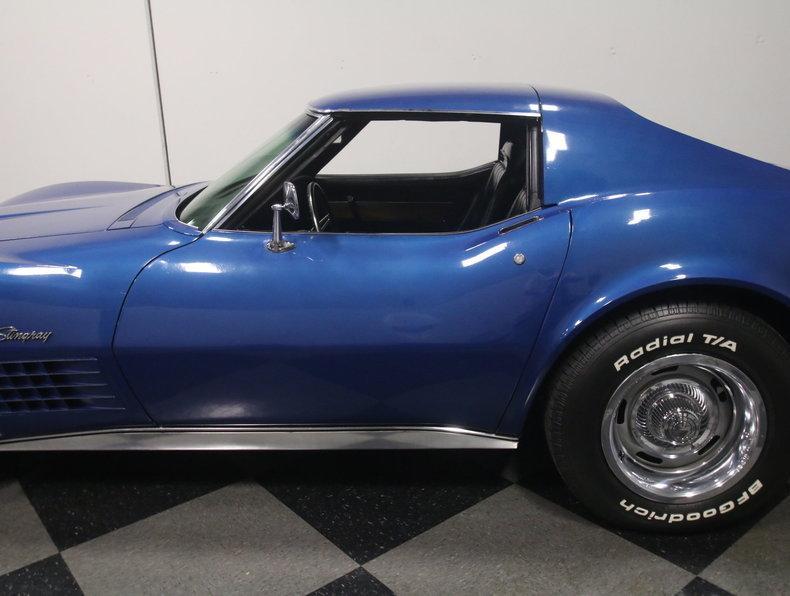 1970 Chevrolet Corvette #21