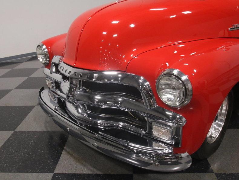 1954 Chevrolet 3100 #8