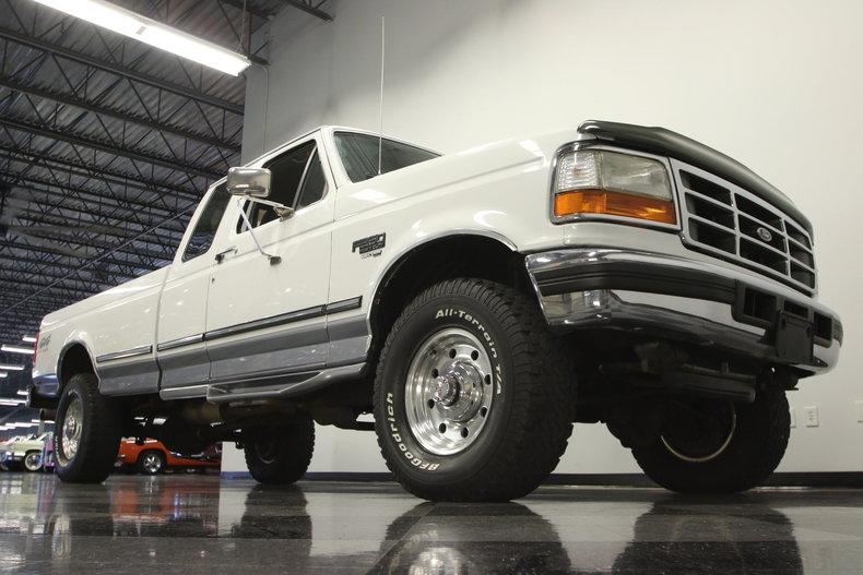 1997 Ford F-250 #25