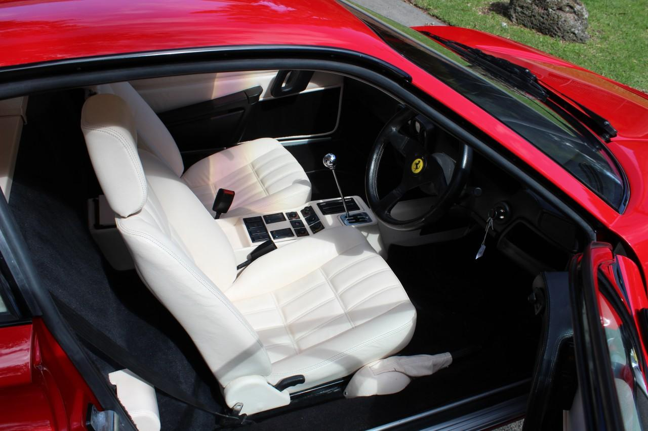 Ferrari 328 GTB #10