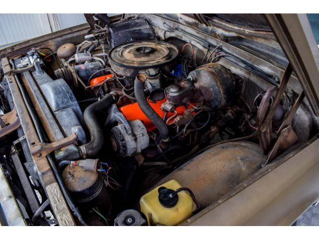 Chevrolet Pickup Custom Camper V8 #32