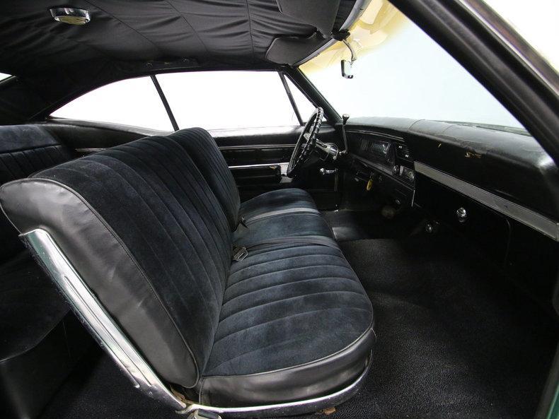 1968 Chevrolet Impala #48