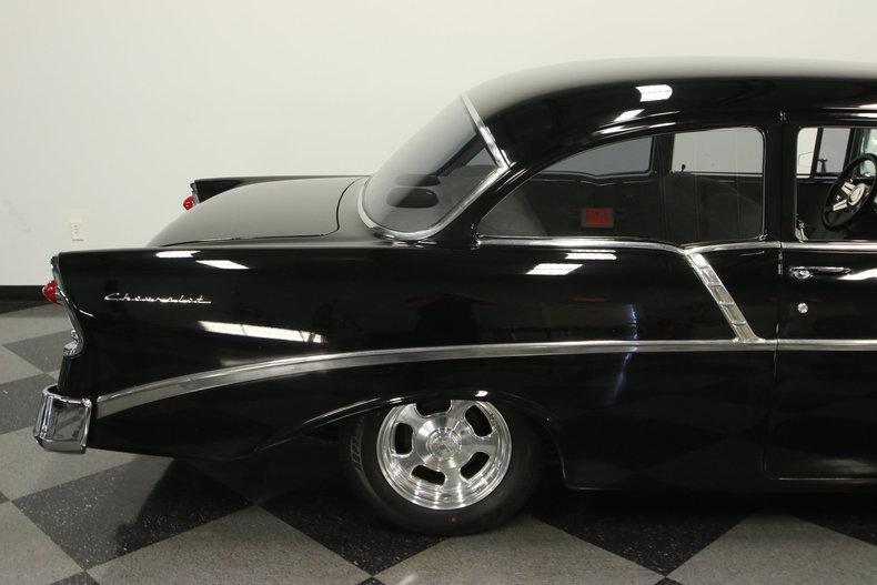 1956 Chevrolet Delray 210 Del Ray #22