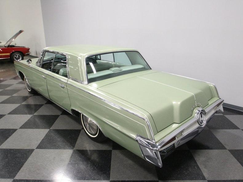 1964 Chrysler Imperial Crown #14
