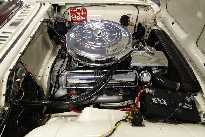 1960 Ford Thunderbird J-Code #2