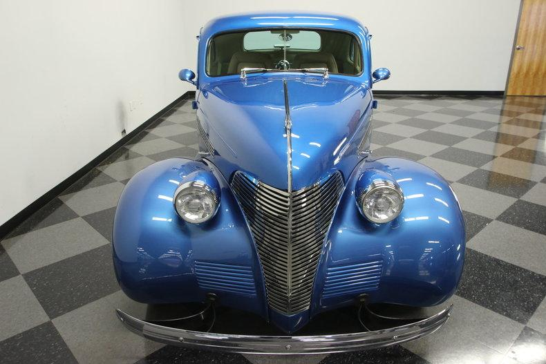 1939 Chevrolet Business Coupe #5