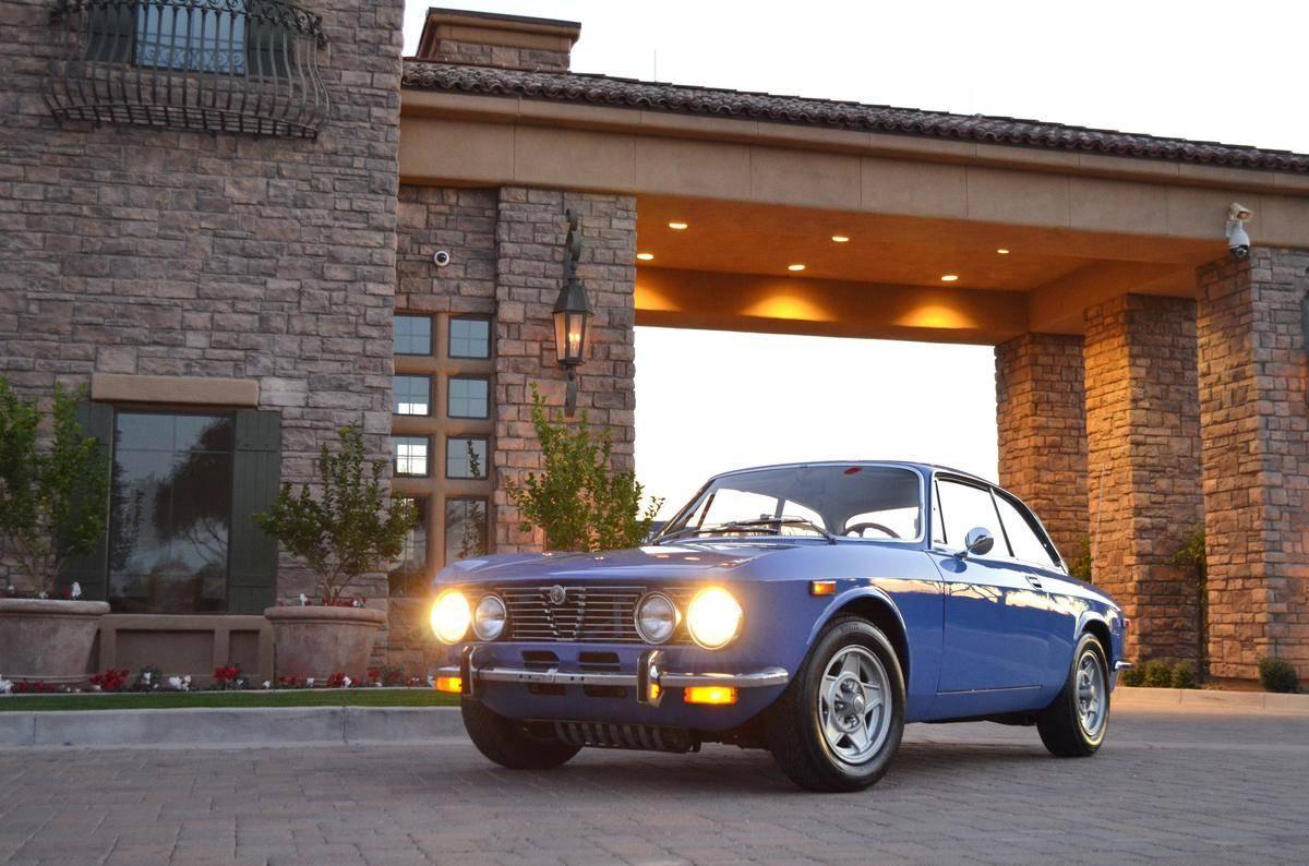 b9a2891b97 Classic Cars for Sale  Italian