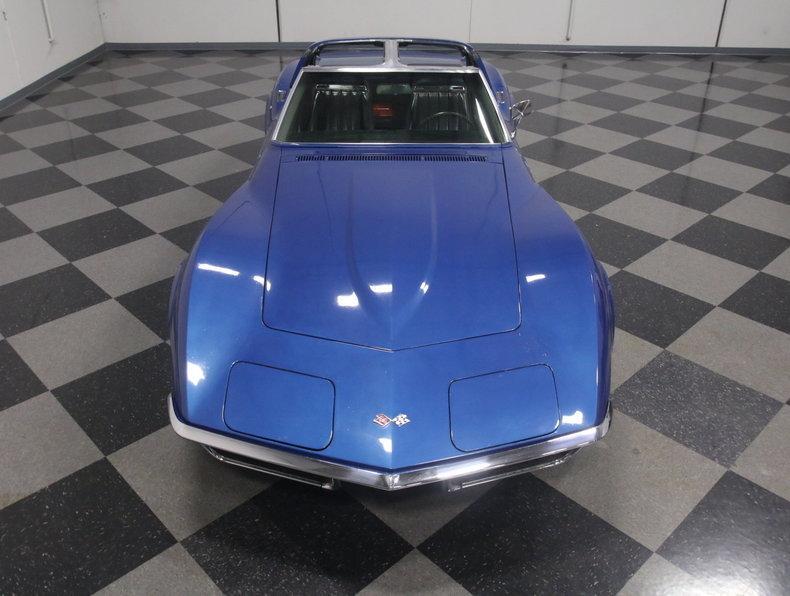 1970 Chevrolet Corvette #6