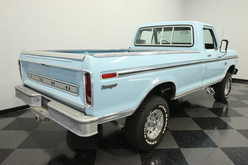 1976 Ford F-150 #16