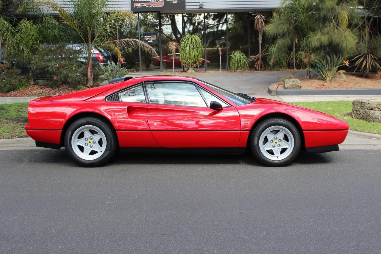 Ferrari 328 GTB #4