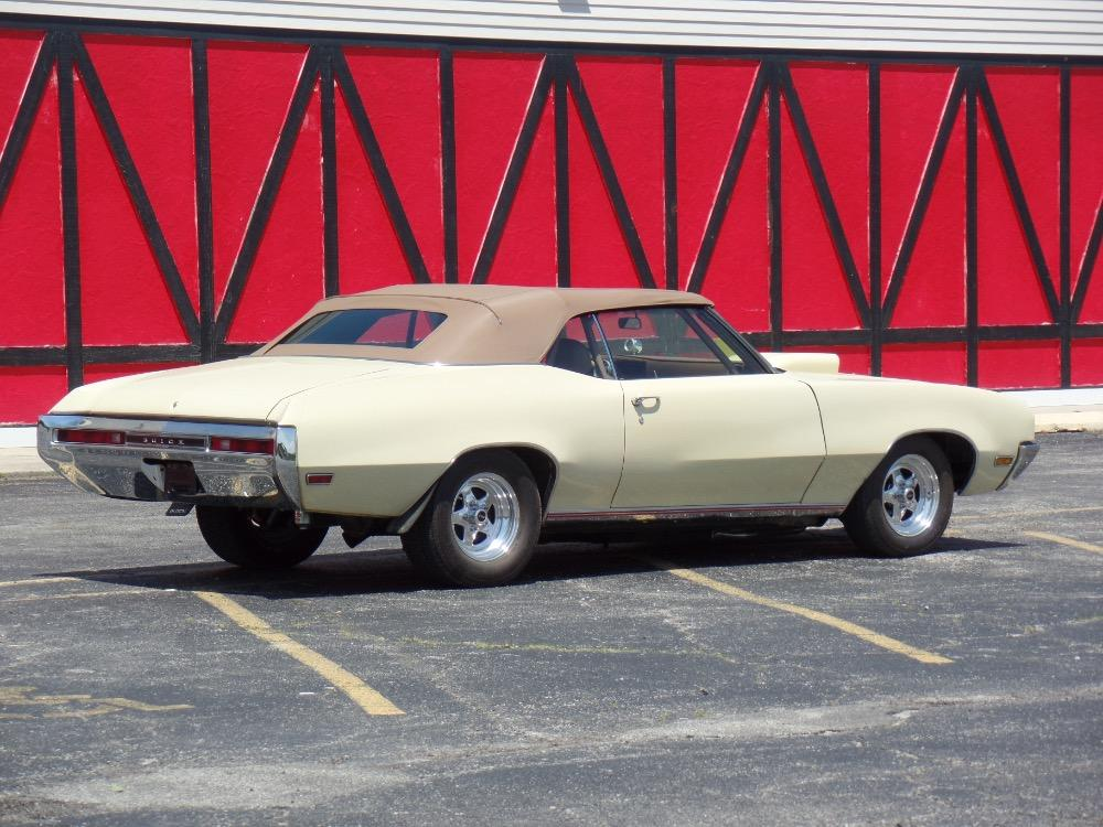 1970 Buick GS 10 SECOND PROVEN MACHINE--SEE VIDEO Stock # 28455CVO for sale near Mundelein, IL | IL Buick Dealer #10
