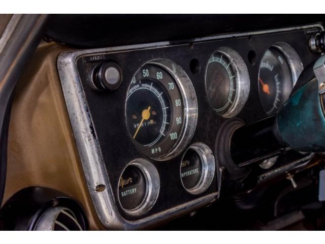 Chevrolet Pickup Custom Camper V8 #64