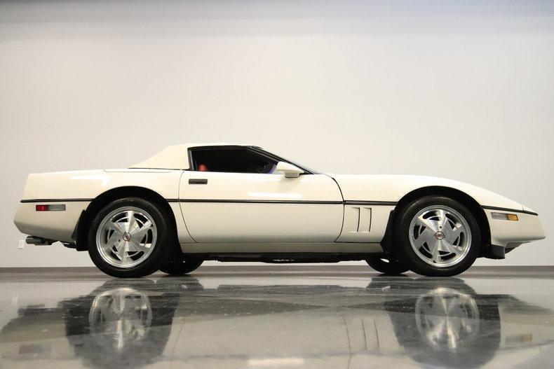 1988 Chevrolet Corvette #21