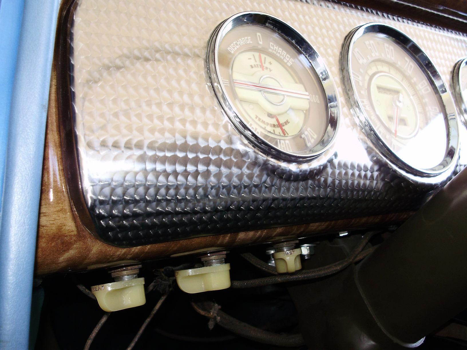 1940 BUICK CENTURY CONVERTIBLE SEDAN - Vintage Motors of Sarasota Inc. #31