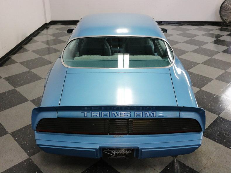 1979 Pontiac Firebird Trans Am #17