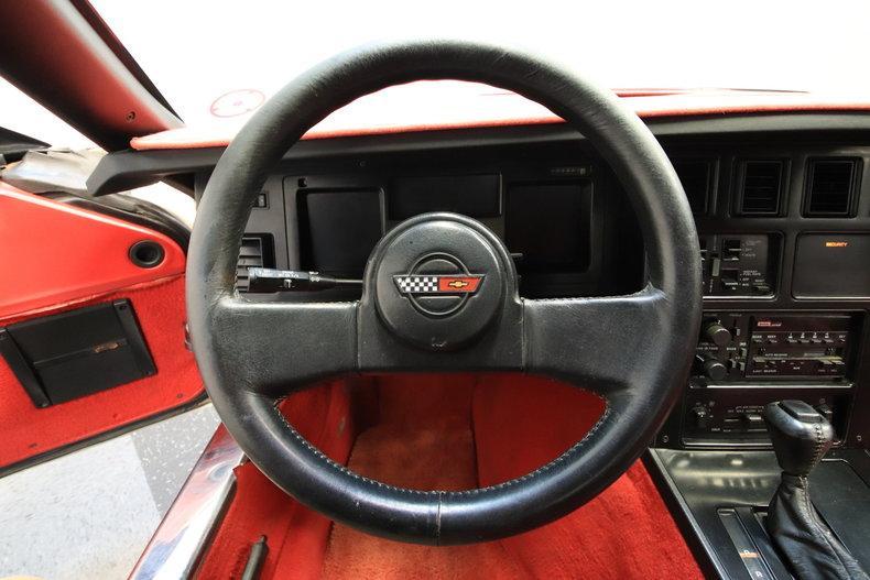 1988 Chevrolet Corvette #32