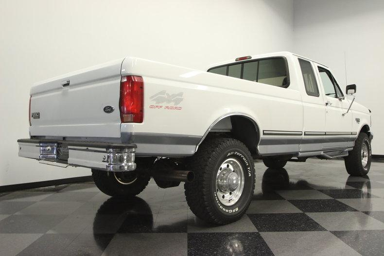 1997 Ford F-250 #17