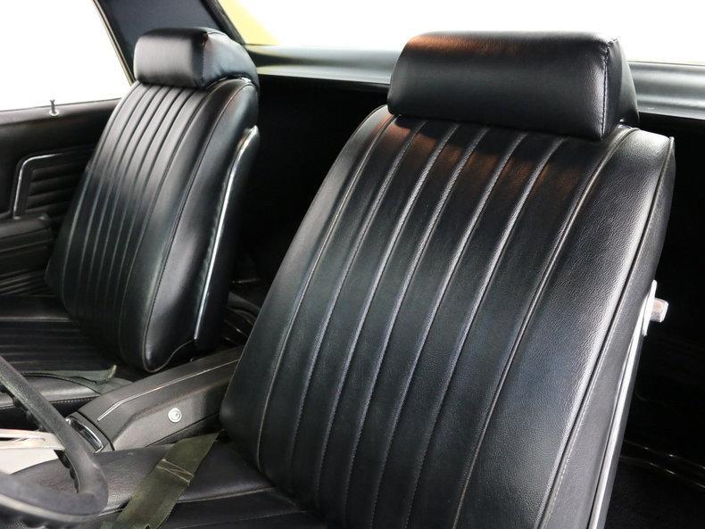 1970 Chevrolet El Camino #43