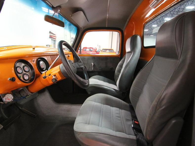 1954 Chevrolet 3100 #3