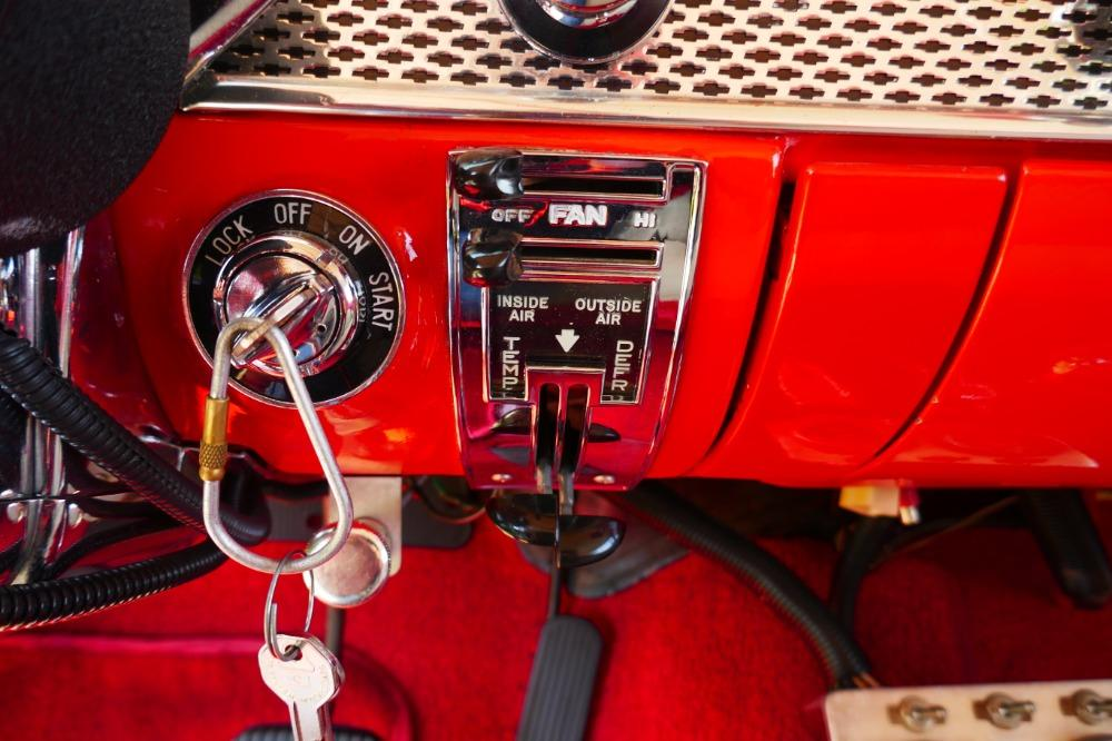1955 Chevrolet Bel Air -BIG BLOCK-PERFECT COLOR COMBO-NEW ARRIVAL-SEE VIDEO Stock # 156NSC for sale near Mundelein, IL   IL Chevrolet Dealer #25