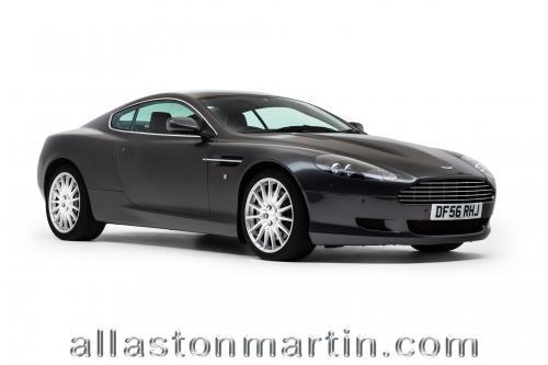 Classic Aston Martin Cars For Autoclassicscom - Aston martin under 50k