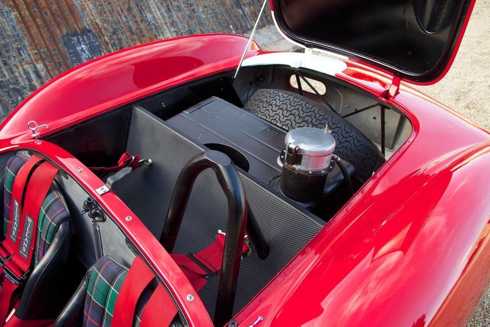 1964 Ferrari 250 Testa Rossa #15