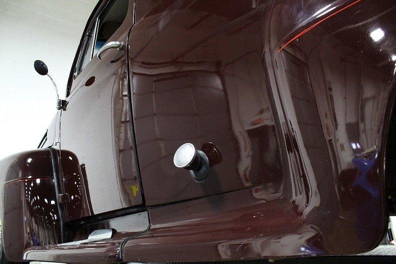 1948 Ford F1 Panel Van #62