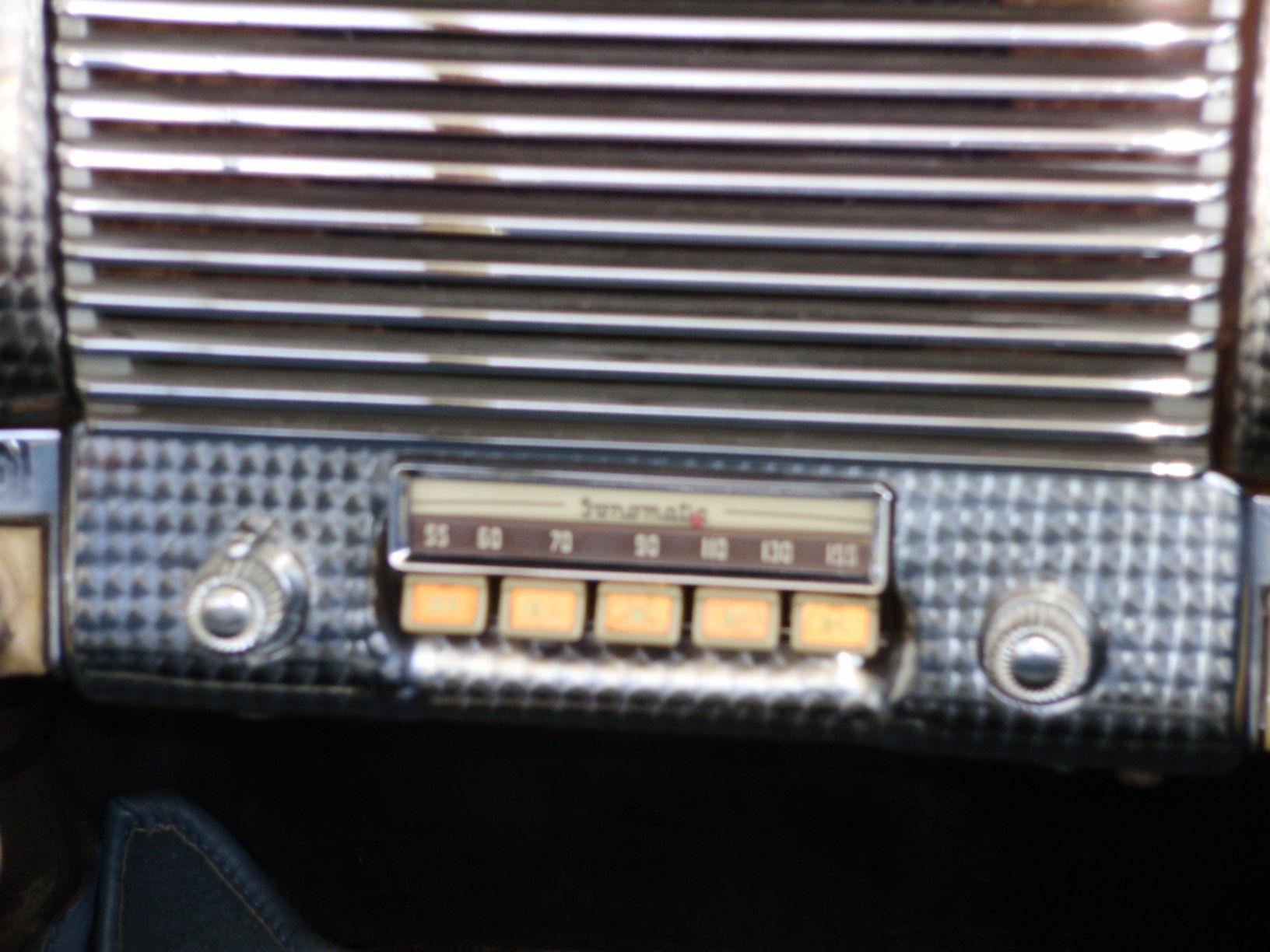 1940 BUICK CENTURY CONVERTIBLE SEDAN - Vintage Motors of Sarasota Inc. #30