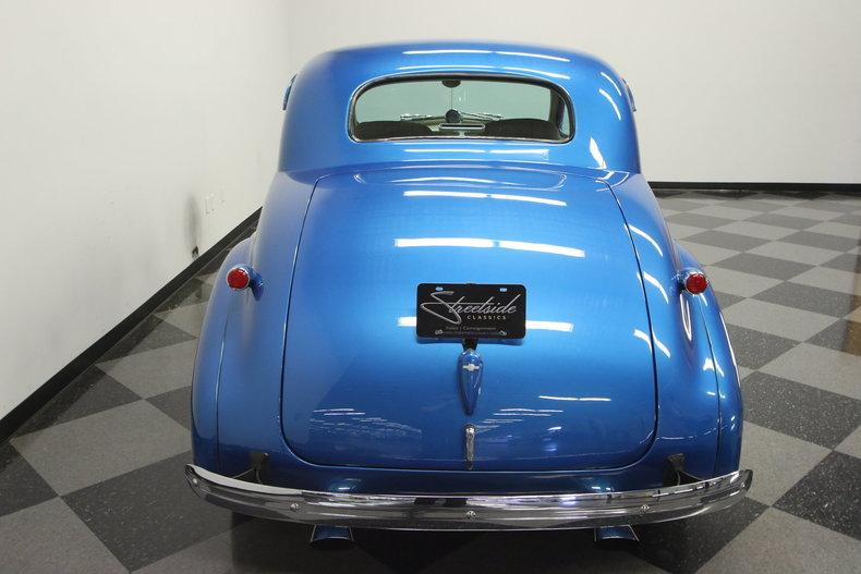 1939 Chevrolet Business Coupe #15