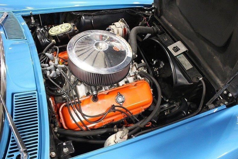 1965 Chevrolet Corvette #50