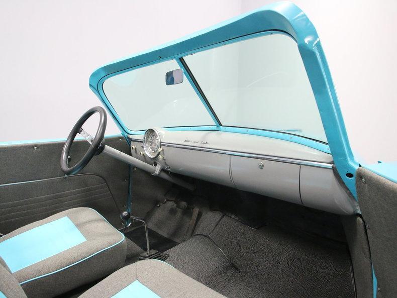 1949 Chevrolet Sedan Roadster #44