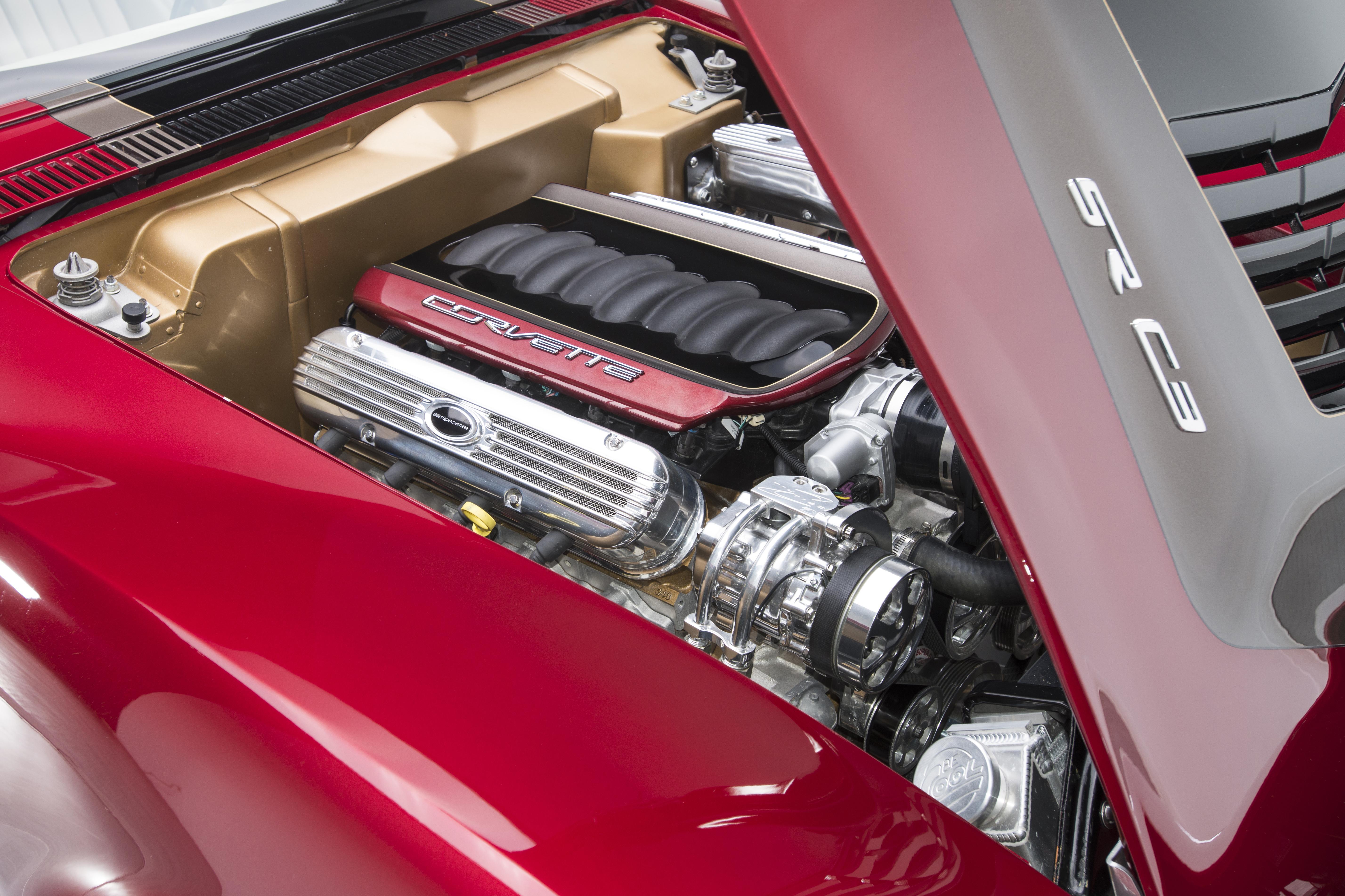 1972 Chevrolet Corvette1972 Chevrolet Corvette #35