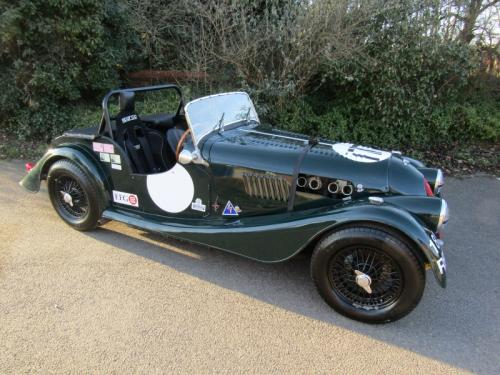 Morgan Classic Cars For Sale - Cool old cars for sale