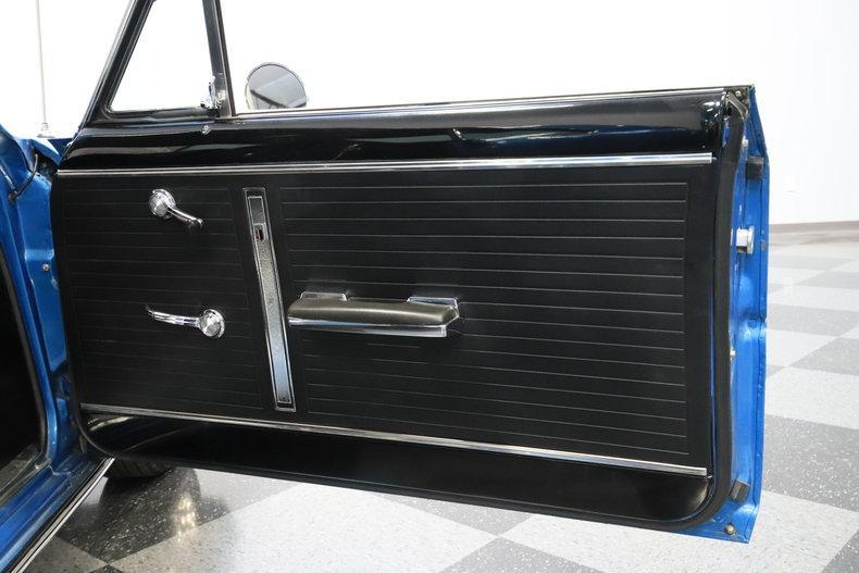 1966 Chevrolet Nova Chevy II #49