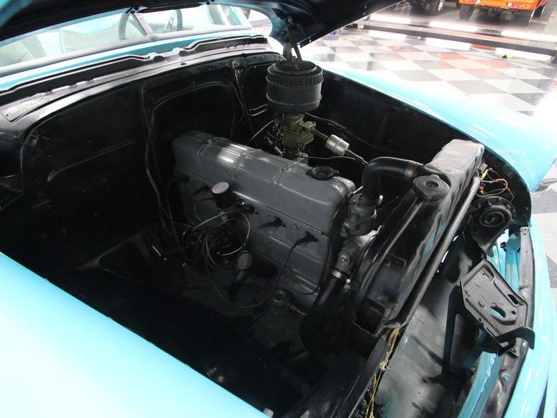 1949 Chevrolet Sedan Roadster #30