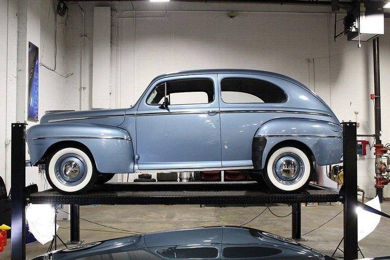 1948 Ford Deluxe #54