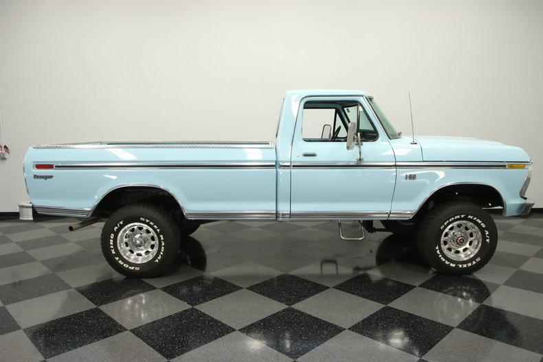 1976 Ford F-150 #20