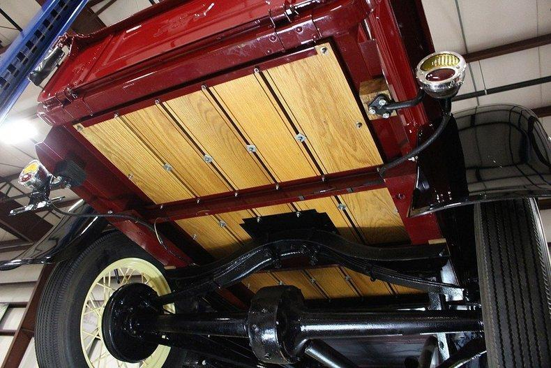 1931 Ford Model A #70