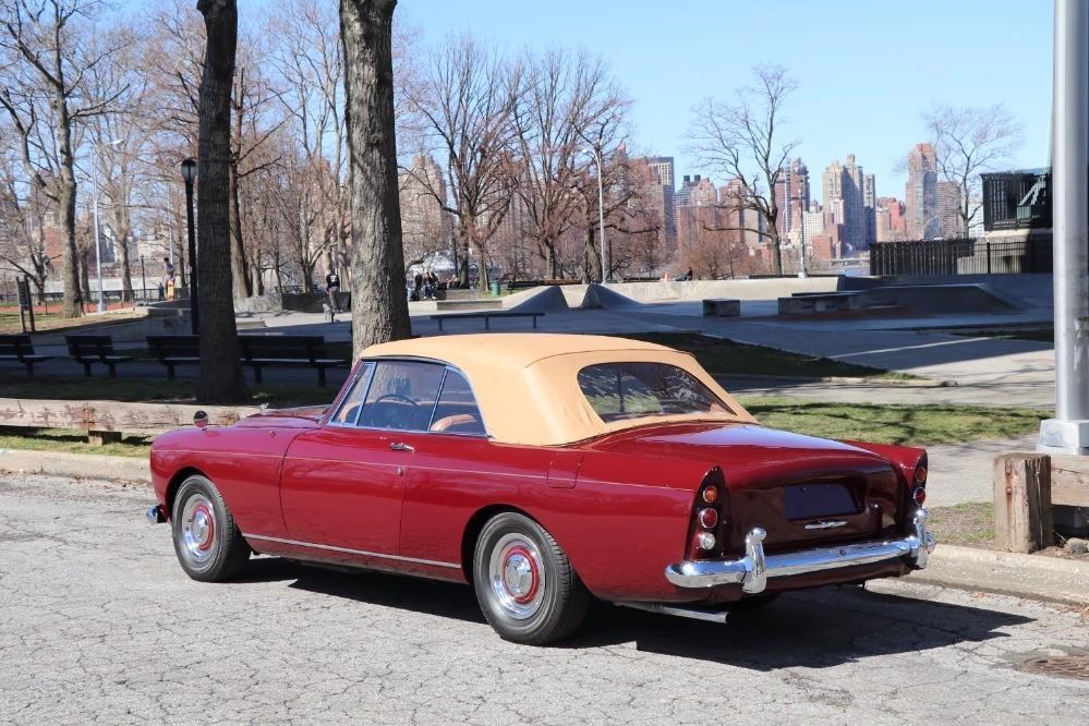 1962 Bentley S2 Continental Park Ward #7