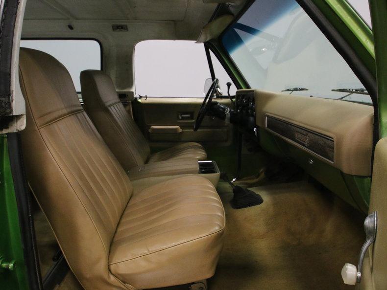1975 Chevrolet Blazer K5 #48