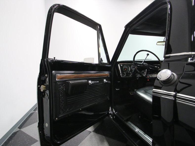 1971 Chevrolet C10 #37