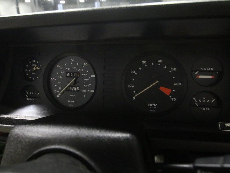 1980 Triumph TR7 #51