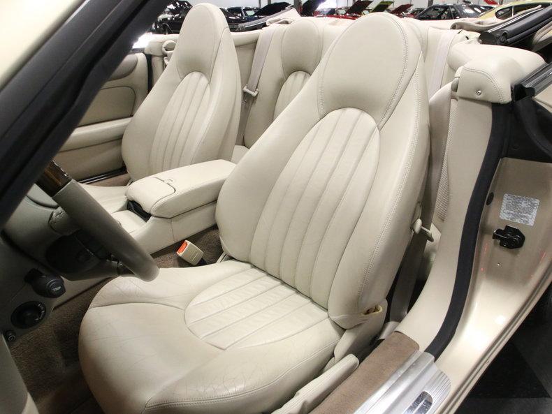 2000 Jaguar XK8 #42