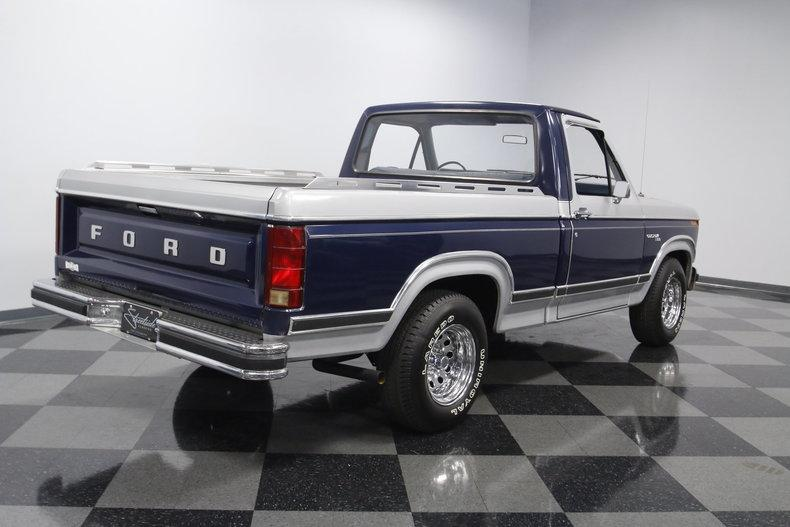 1981 Ford F-100 #17