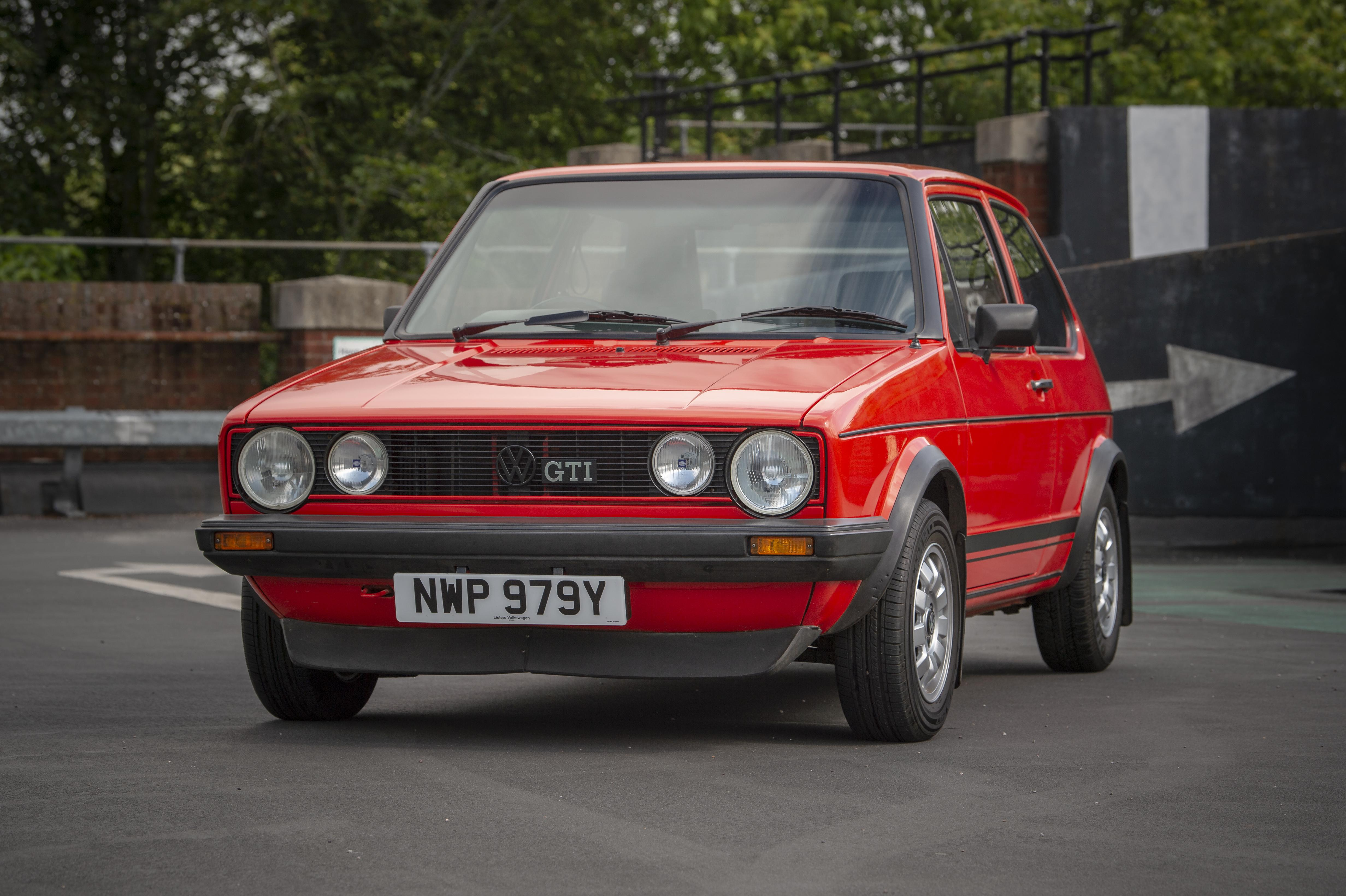 gti for driving clubsport evo review golf with time sale and uk s prices specs volkswagen updated